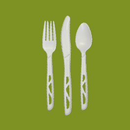 Utensils & Napkins