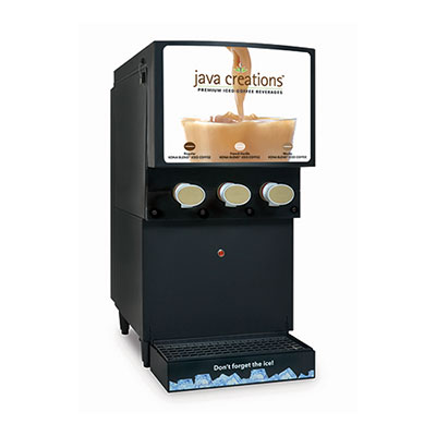 Good West – Iced Coffee Dispenser