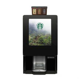 Starbucks – Serenade, Single Cup Brewer