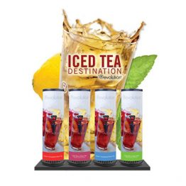 Revolution – Iced Tea Dispenser