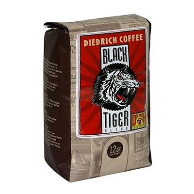 Diedrich – Black Tiger