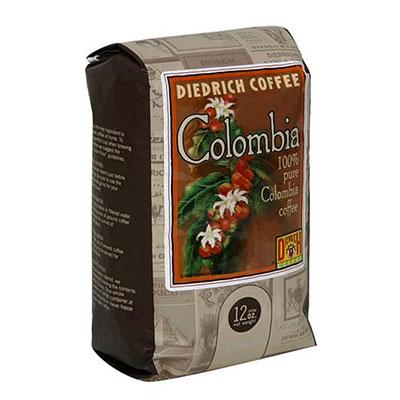 Diedrich – Columbia