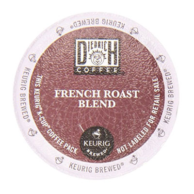 Diedrich – French Roast K-Cup