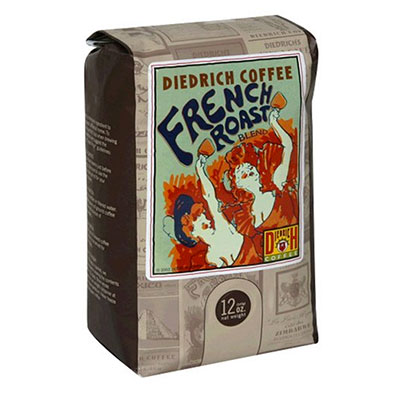 Diedrich – French Roast