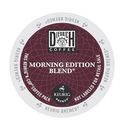 Diedrich – Morning Edition K-Cup