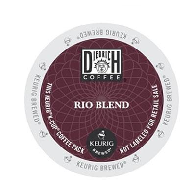 Diedrich – Rio Blend