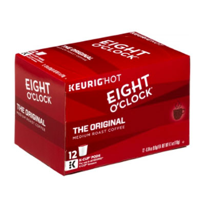 Eight O'Clock – The Original