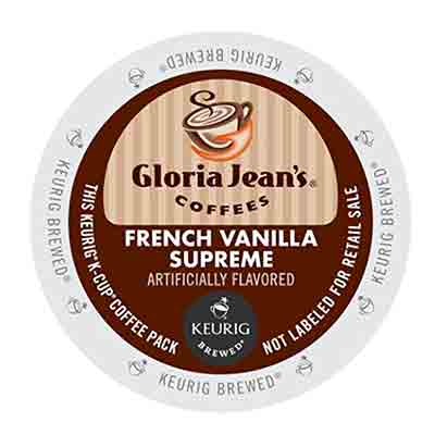 Gloria Jean's – French Vanilla Supreme