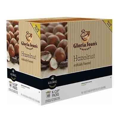 Gloria Jean's – Hazelnut