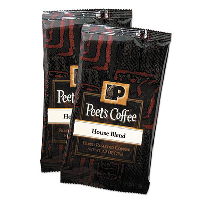 Peet's Coffee – House Blend Portion Pack