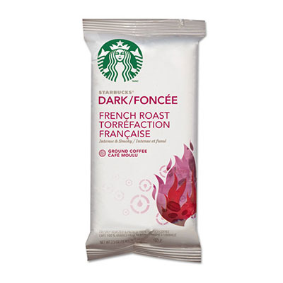Starbucks – French Roast Portion Pack
