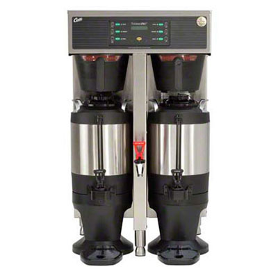 Curtis Dual 1.5 Gallon Thermal Brewer