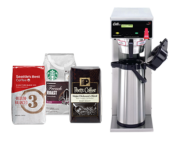 Office Coffee Products