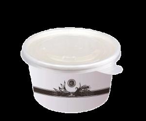 Emerald Compostable Soup Bowl