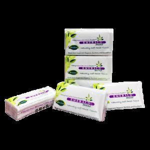 Emerlad Tree-Free Facial Tissue Pocket Packs