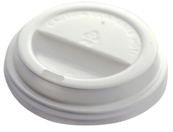 Emerald Universal Hot Cup Dome Lid