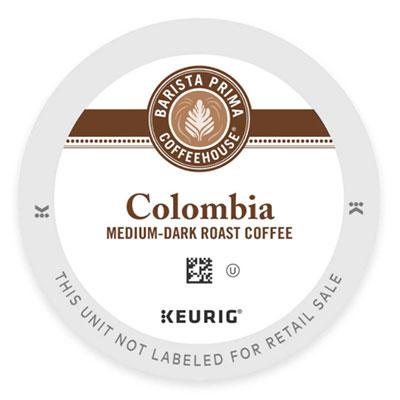 Barista Prima – Columbia
