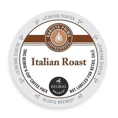 Barista Prima – Italian Roast
