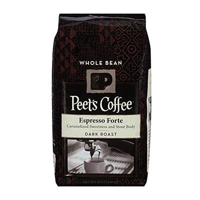 Peet's Coffee – Espresso Forte (Whole Bean)