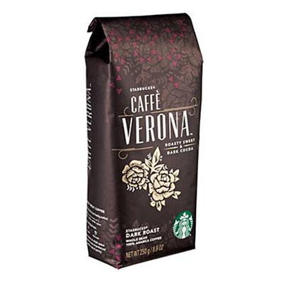 Starbucks – Verona