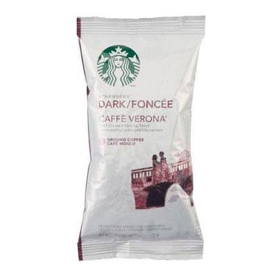 Starbucks -Verona Portion Pack