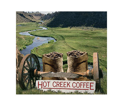 Hot Creek