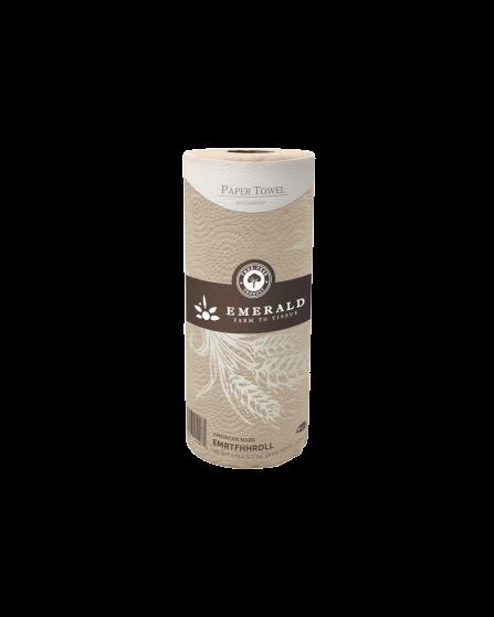 Emerald Compostabel Select a Sheet Paper Towel