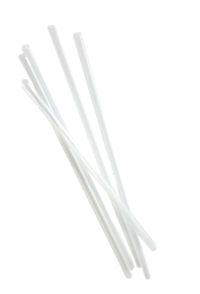 Emerald Compostable Cold Drink Straws